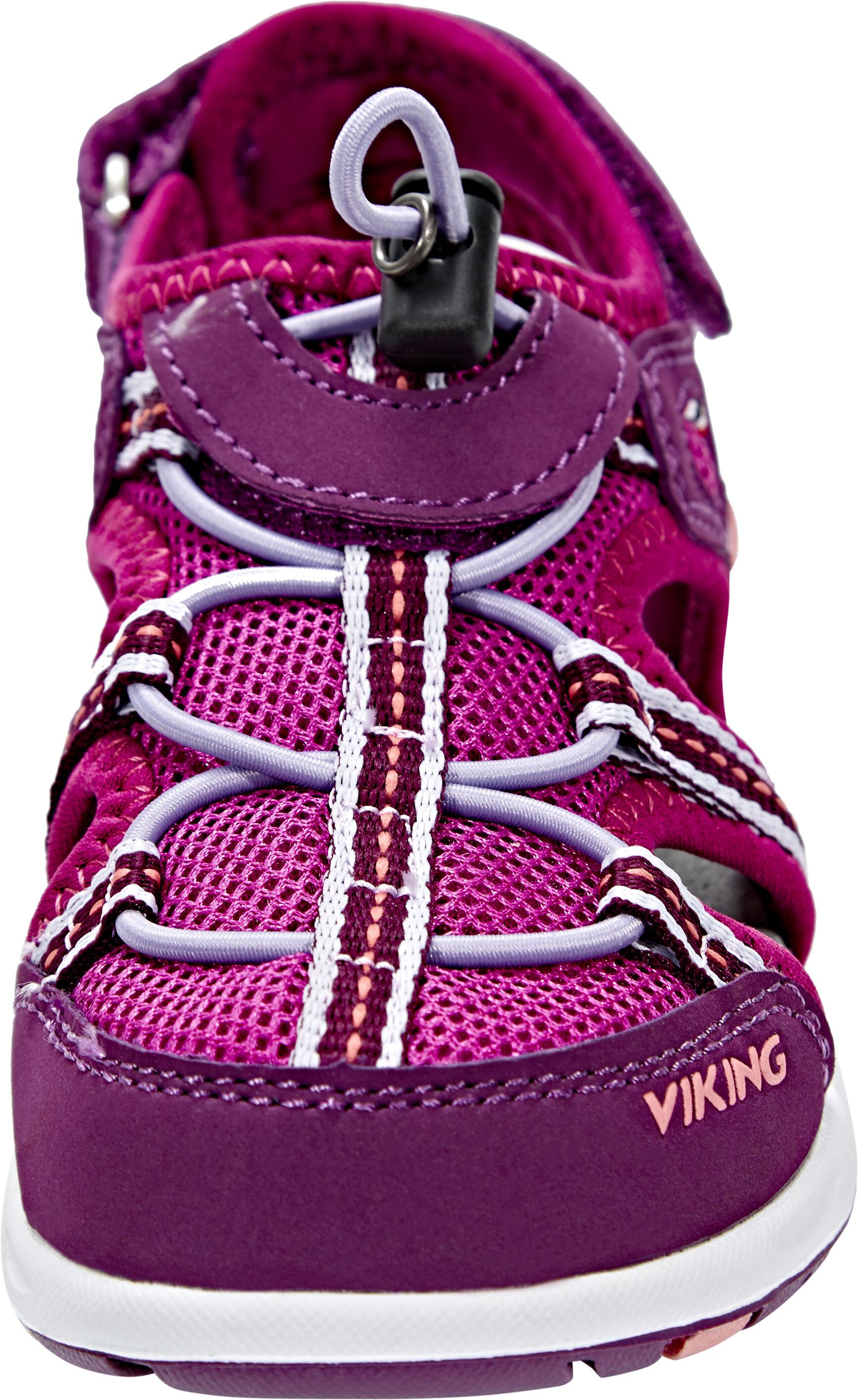 Viking Footwear Thrill Lapset sandaalit  6ae5c54c26